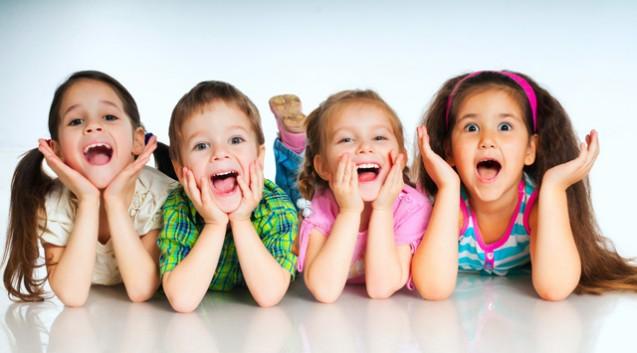 Prevenzione Bambini Dama Salus